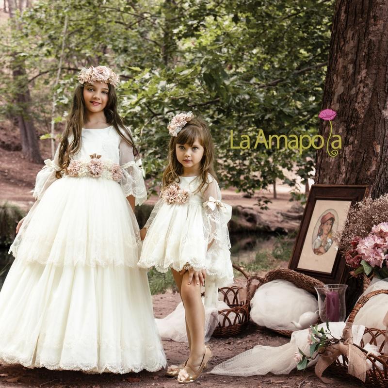 Pandora: Catálogo de La Amapola