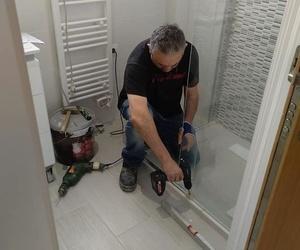 Cambio bañera por plato de ducha en Benidorm