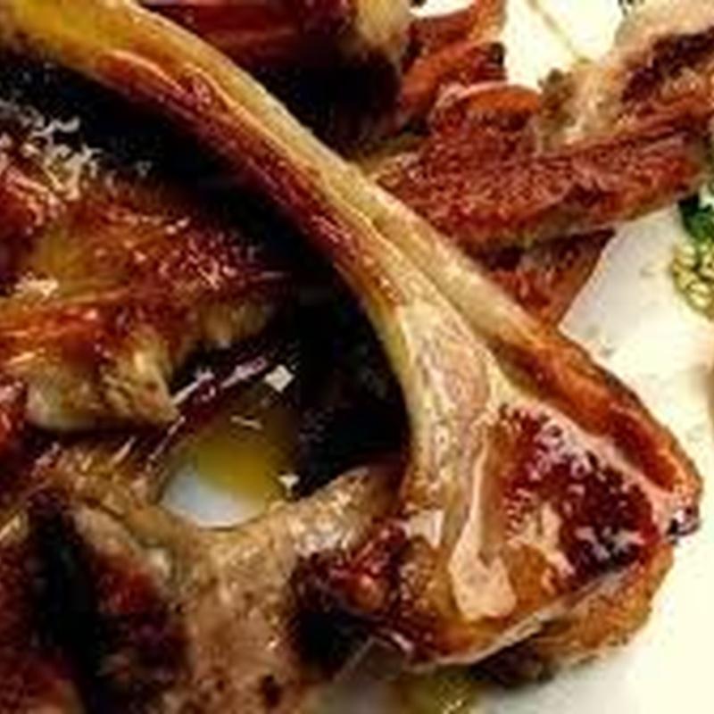 Nuestra especialidad: carnes: ¿Qué ofrecemos? de Restaurante El Alcázar