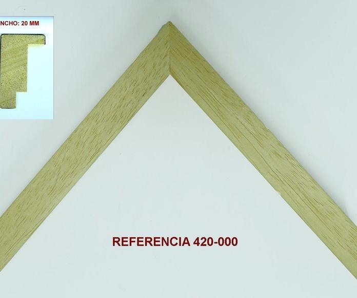 REF 420-000