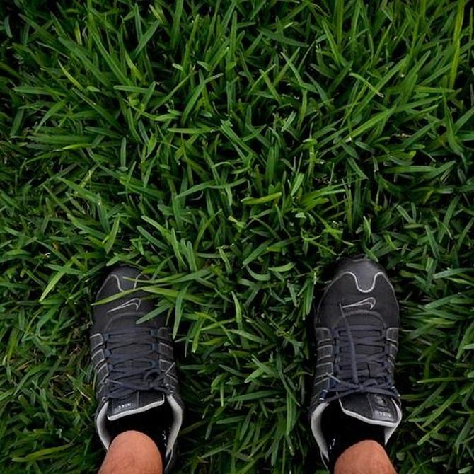 Elige el calzado deportivo según tu pisada