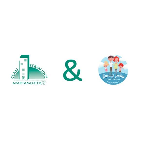 Family Point: Apartamentos de Apartamentos Ceán Bermúdez