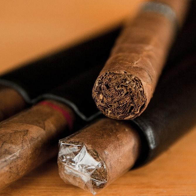 Qué es una cava de puros