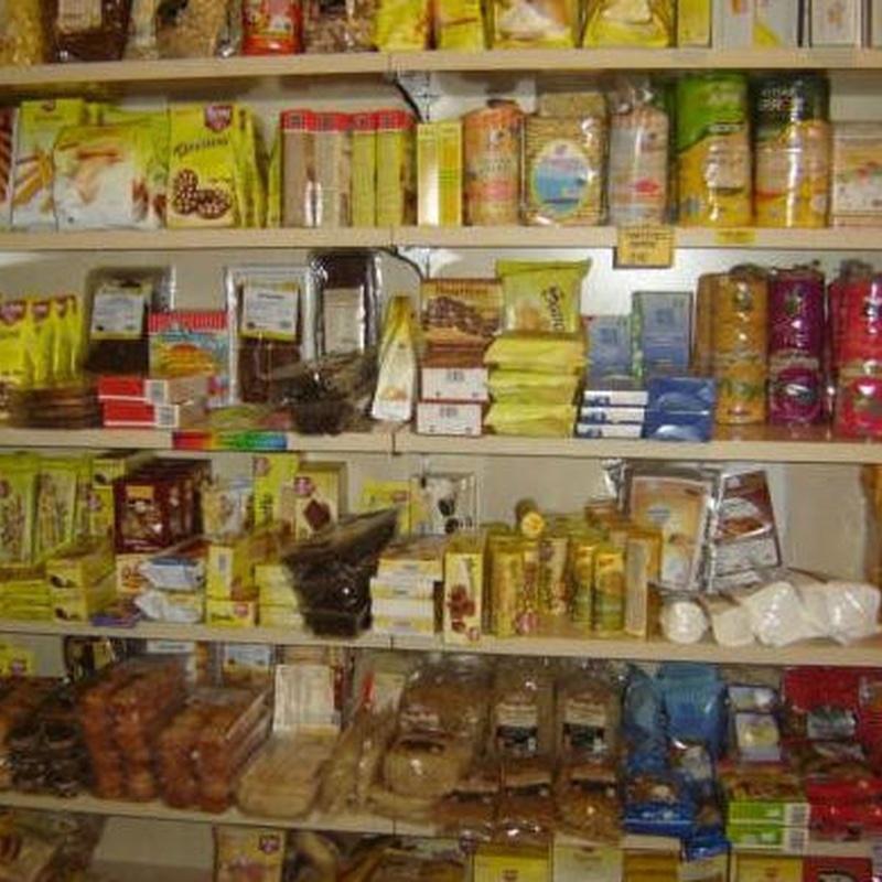 Alimentación para alergias  : Productos y servicios  de Bio Bio Espai Natural