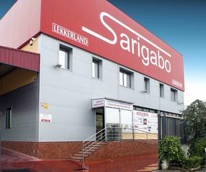 Distribuidor de golosinas en Sevilla