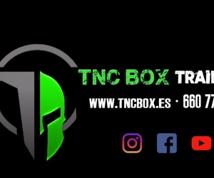 TNC BOX Training