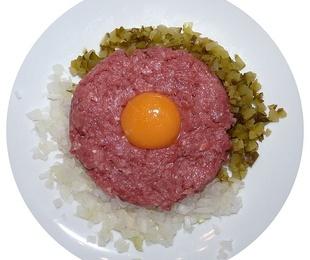 Steak Tartar, un plato sorprendente