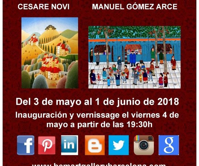VI Exposición Internacional de Arte Naif