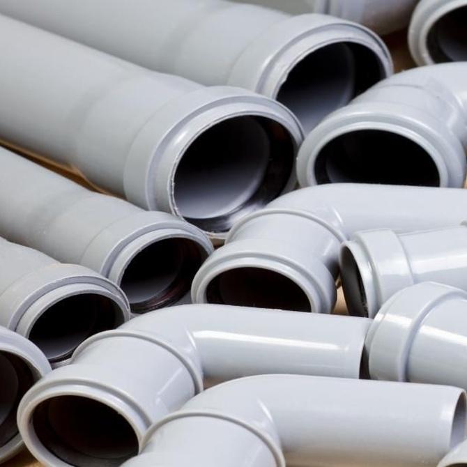 Las 101 aplicaciones del PVC