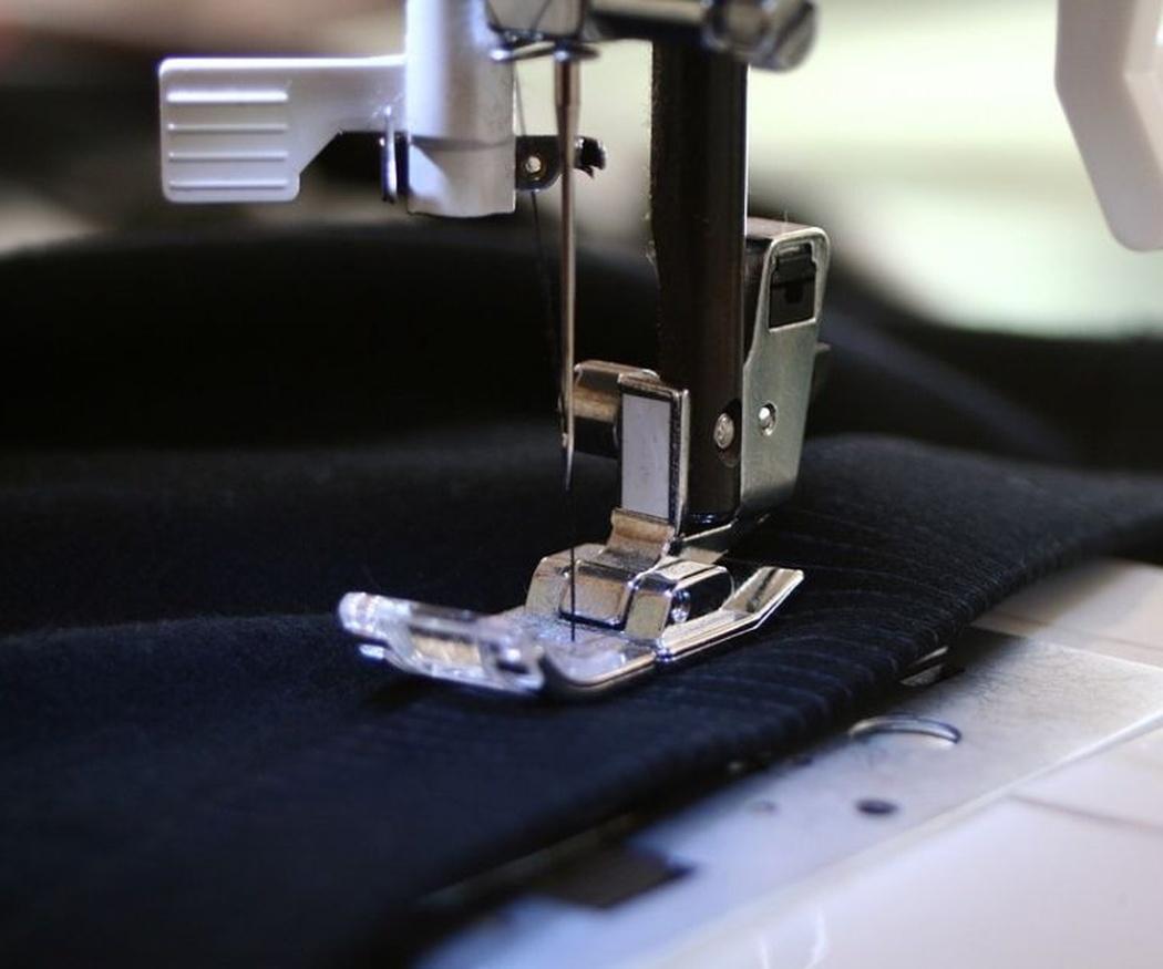 Consejos para coser prendas gruesas