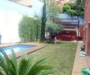 Mantenimiento de jardines y piscinas en Masquefa