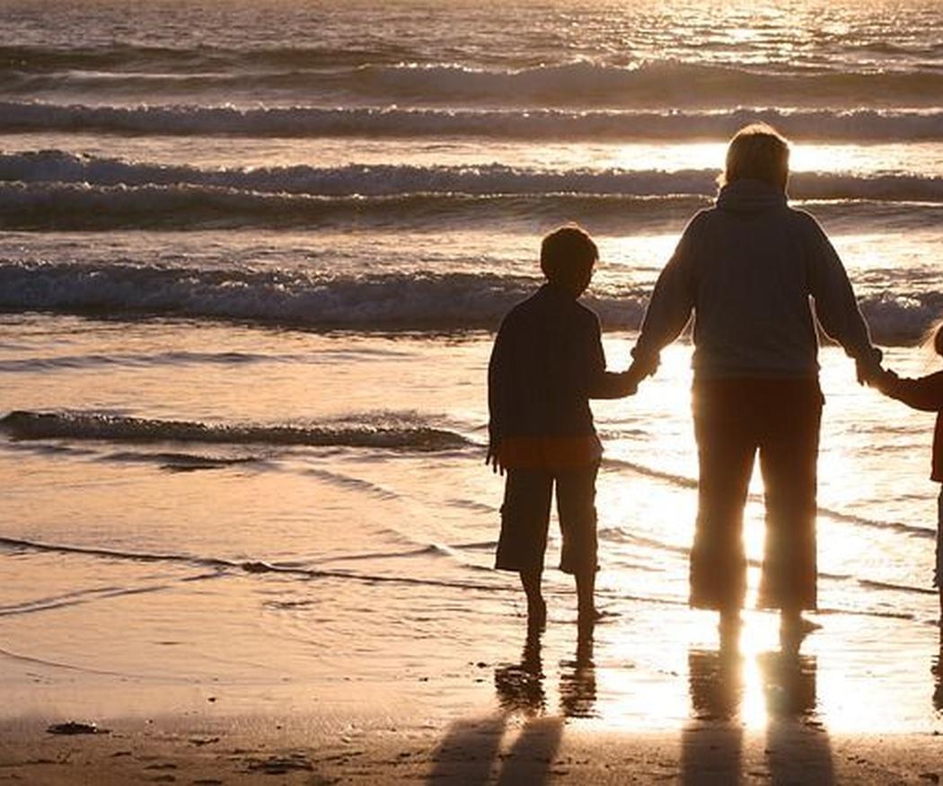 Cuál debe ser la pensión para los hijos en caso de divorcio
