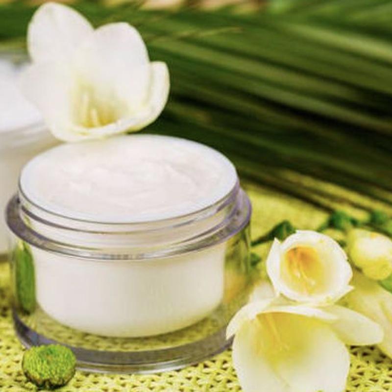 Cosmetica: Servicios de Herboristería La Espiga de Oro