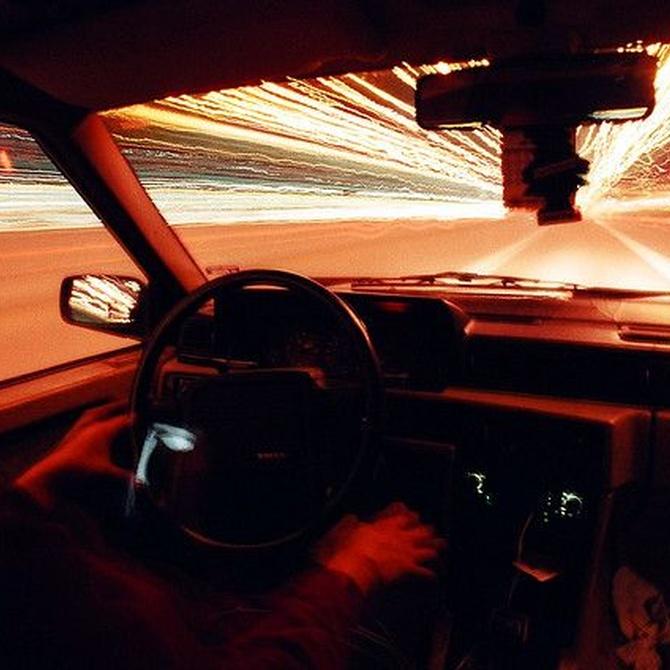 ¿Qué pruebas se realizan para la obtención del certificado del carnet de conducir?