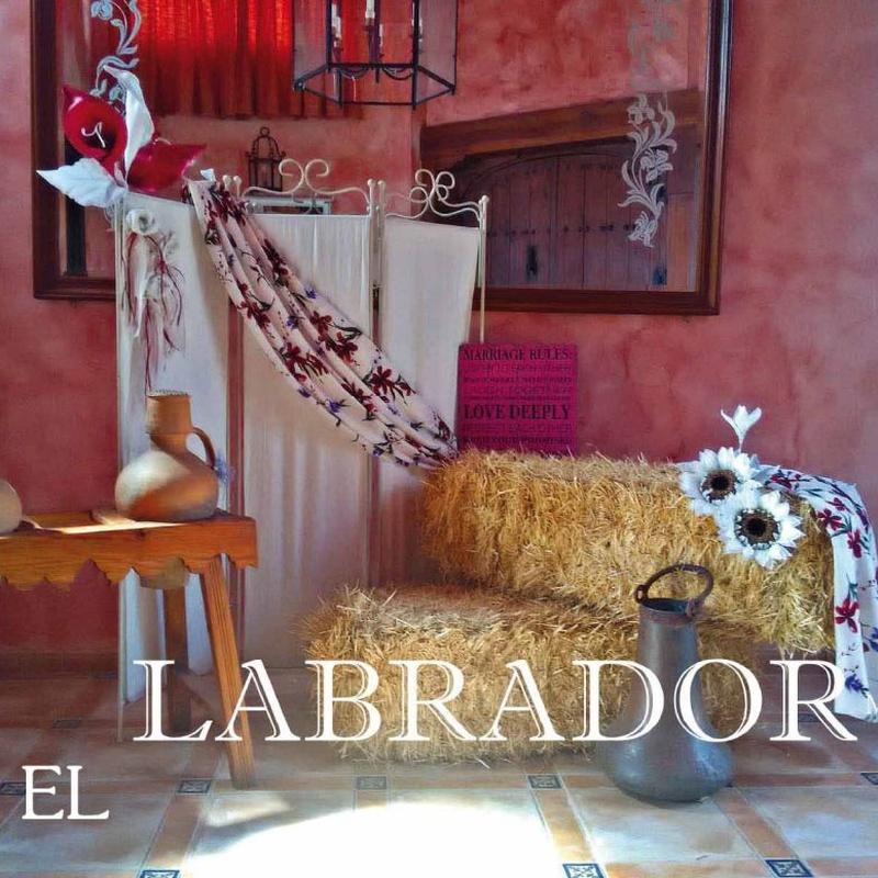 Menú 1: Carta y menús de El Labrador