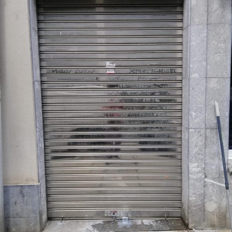 Cerraduras para persianas enrollables: Servicios de Puertas Y Armarios Zarautz