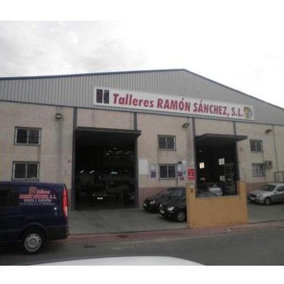 Talleres Ramón Sánchez
