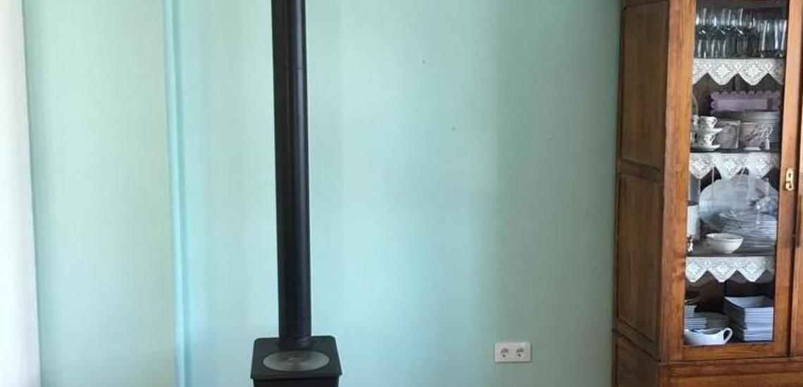 Pellets a domicilio en Ferrol adaptados al espacio