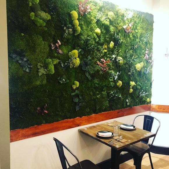 Restaurante la Divina Castella Madrid