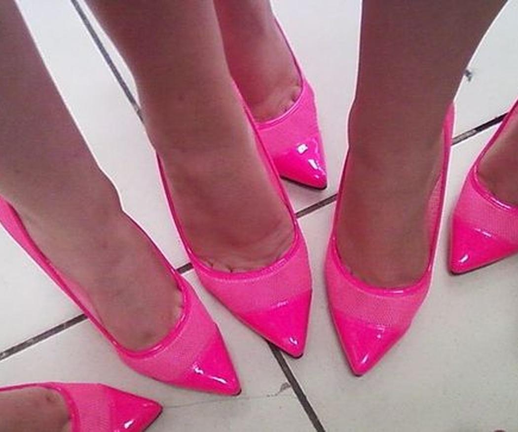 Modas peligrosas para nuestros pies