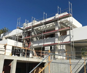 Empresa de construcción en Málaga