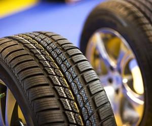 Cambio de neumáticos en Ponferrada