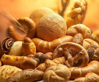 Productos de temporada: Productos y servicios de Pasteleria Maria