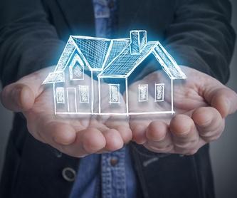Valoración de propiedades: Inmuebles y Servicios de Hermofinques
