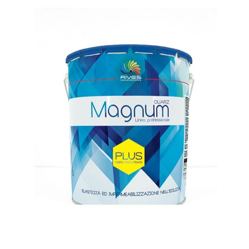 Rives color & decoration - Magnum Quarz Plus:  de El Pinturas, S. L.