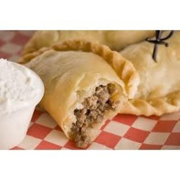 Empanada de Molida: Nuestra Carta de Happy Burger