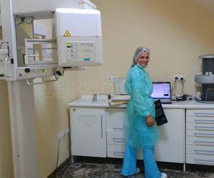 Radiografía dental en Utrera, Sevilla