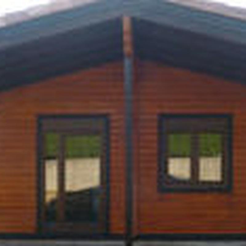 Casa Modelo Tanya: Servicios de Grupo Lince