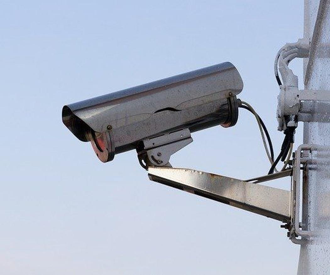 Videovigilancia y delincuencia