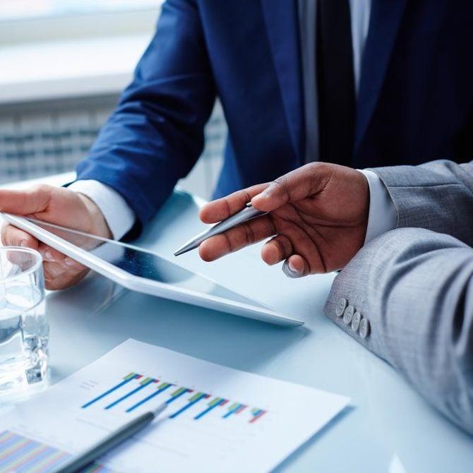 La utilidad de los estudios financieros para las empresas