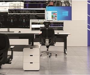 Salas de control: Dimensionis