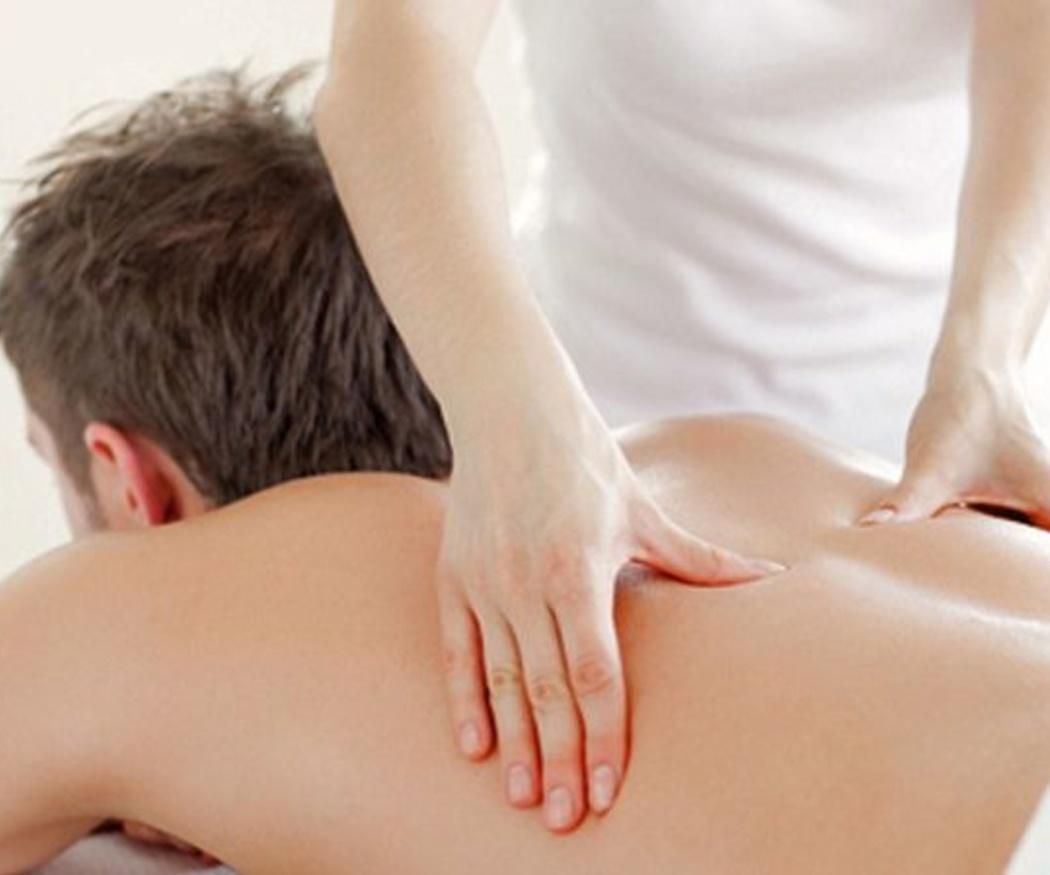 ¿Cuándo acudir al fisioterapeuta?