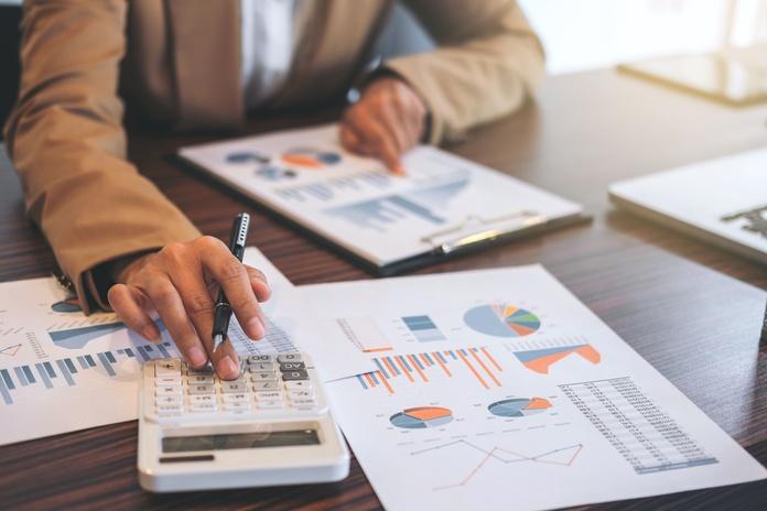 Administración contable: Nuestros servicios de Administraciones Gabaldón