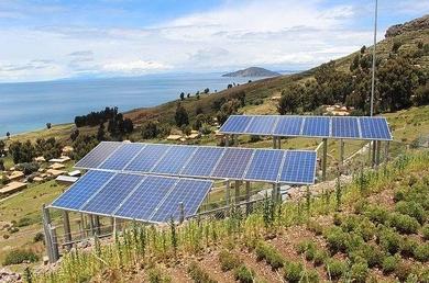 El nuevo plan energético de la Región de Murcia se presenta en UCOMUR