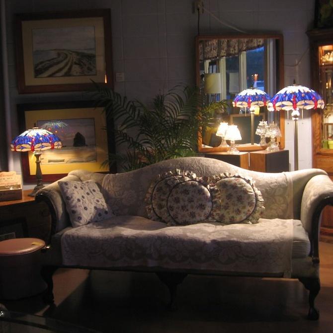 Decoración: tendencias en muebles para 2017