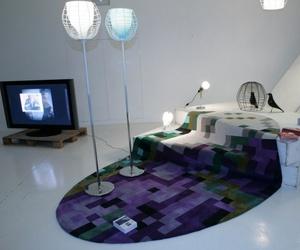Alfombras de diseño en Azpeitia