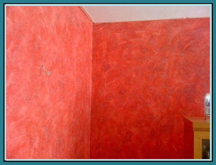 Aplicación de pinturas decorativas y otros elementos: Servicios de Pinturas Jurado