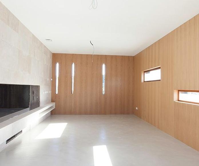 Arquitectura y decoración de interiores: Proyectos de Silka Arquitectura de Interiores, S. L.
