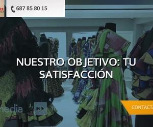 Alquiler de maniquíes en Valencia | Maniquíes Vives