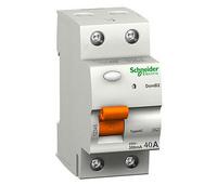 Diferencial Schneider electric