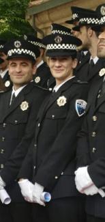 POLICÍA LOCAL: 90% DE APROBADOS EN LA SOLANA Y 100% APROBADOS EN QUINTANAR
