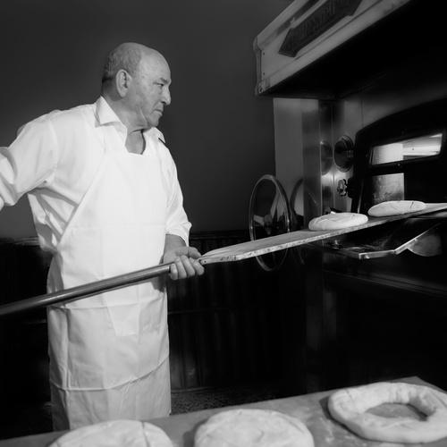 Panaderos en Córdoba