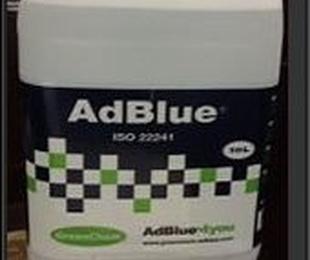AdBlue GREENCHEM 10L