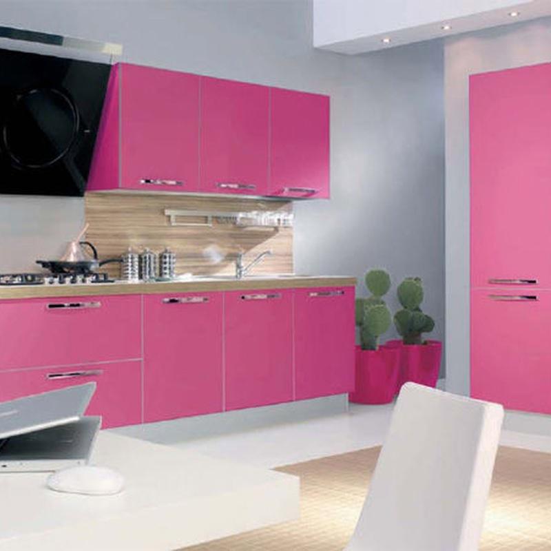 Cocina 9: Productos y servicios de Gonter S. L. Muebles de Cocina y Hogar