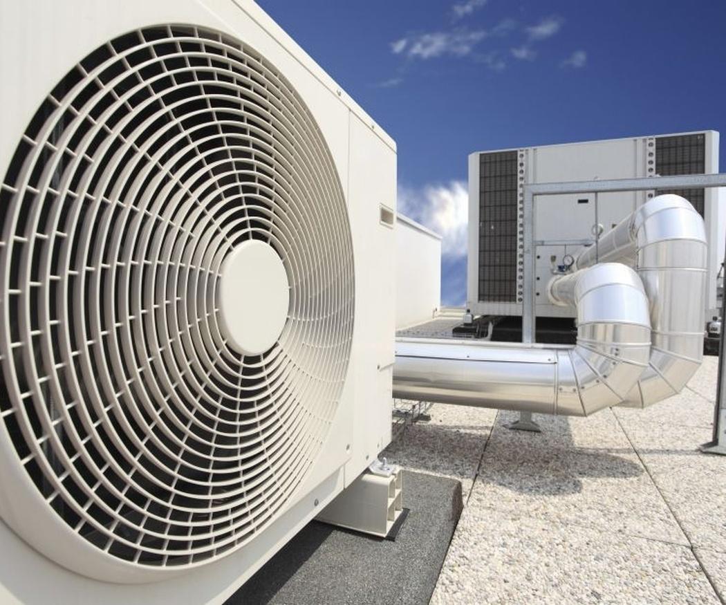 La refrigeración y el síndrome del edificio enfermo
