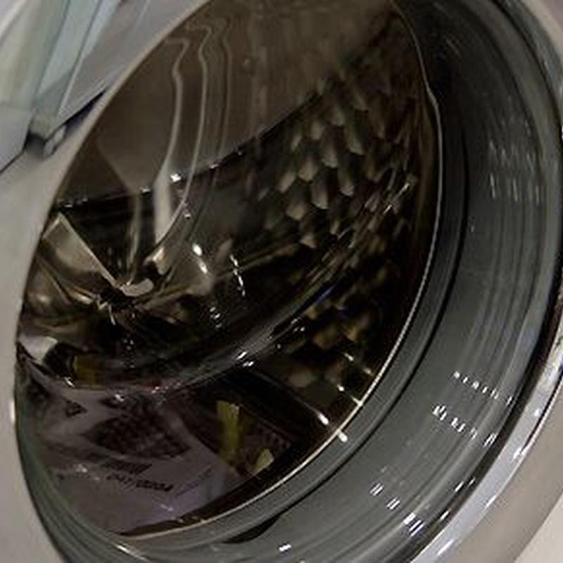 Electrodomésticos: Servicios de Diseño de Cocinas Nieto